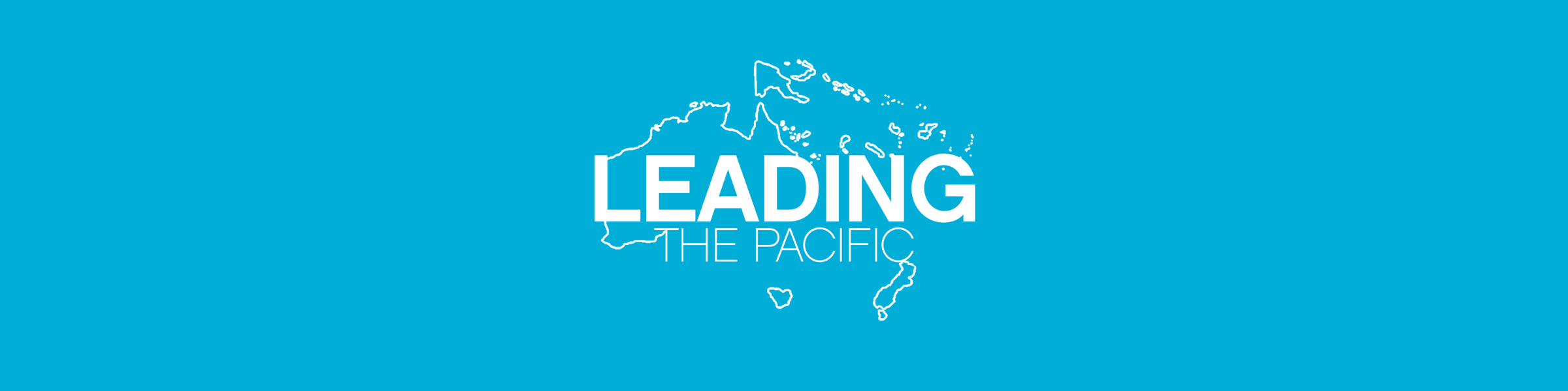 Leading Pacific