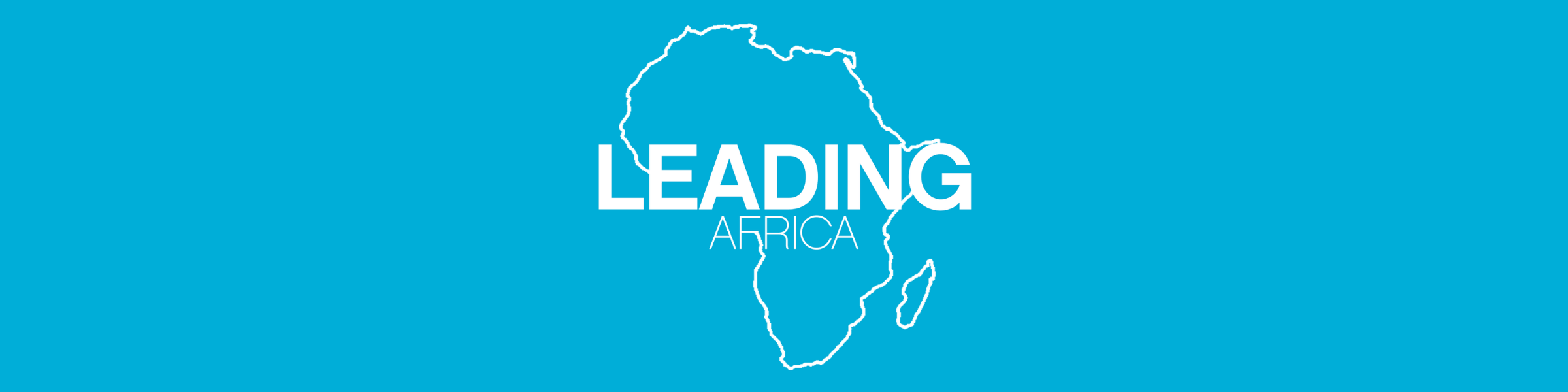 Leading Africa