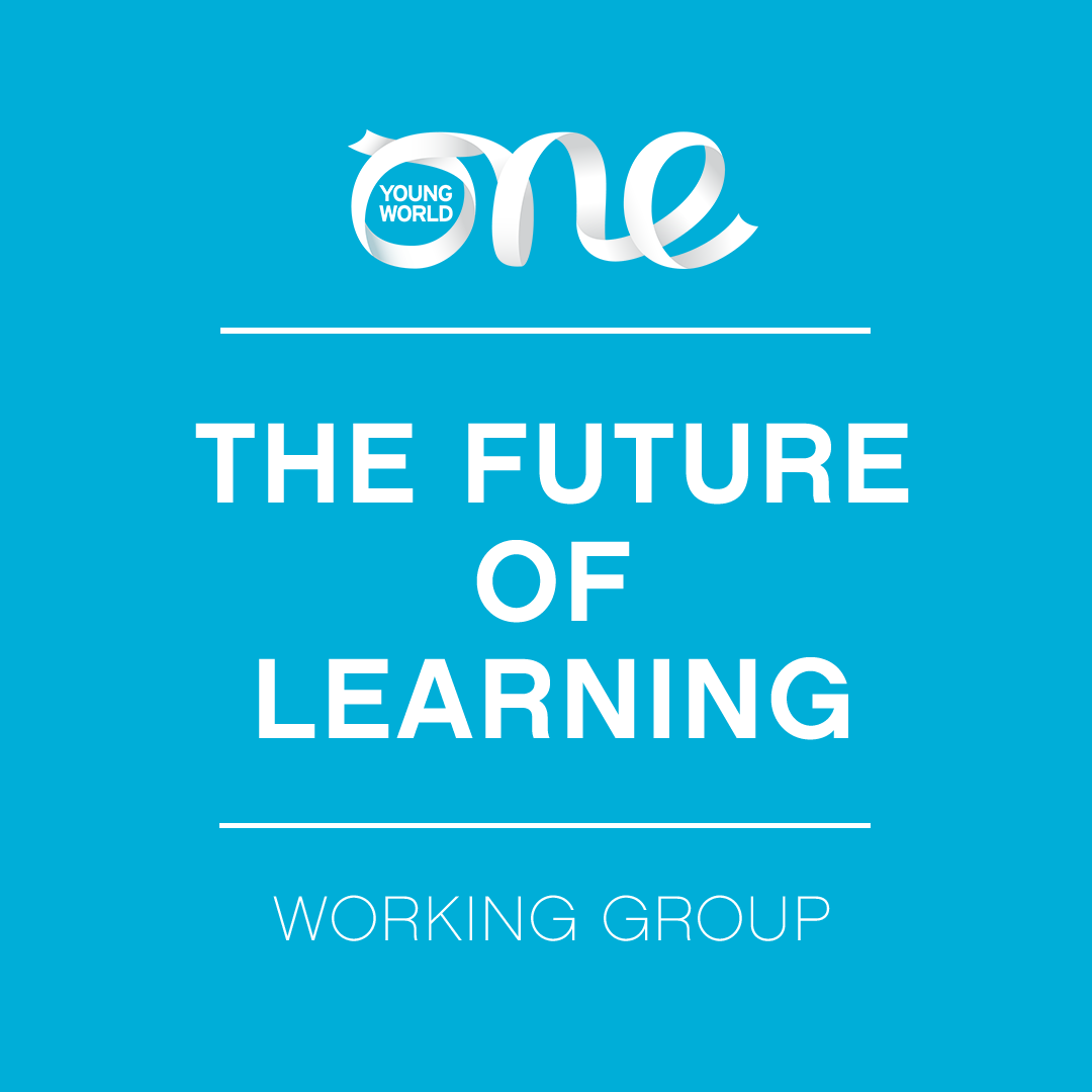 Future of learning working group