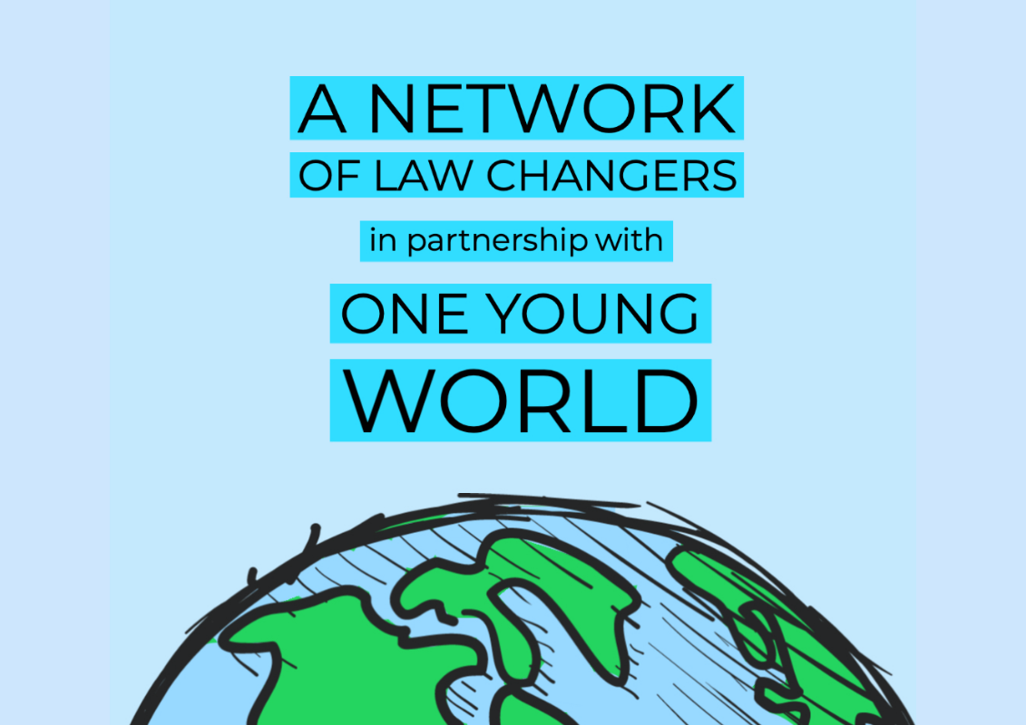Law Changers logo