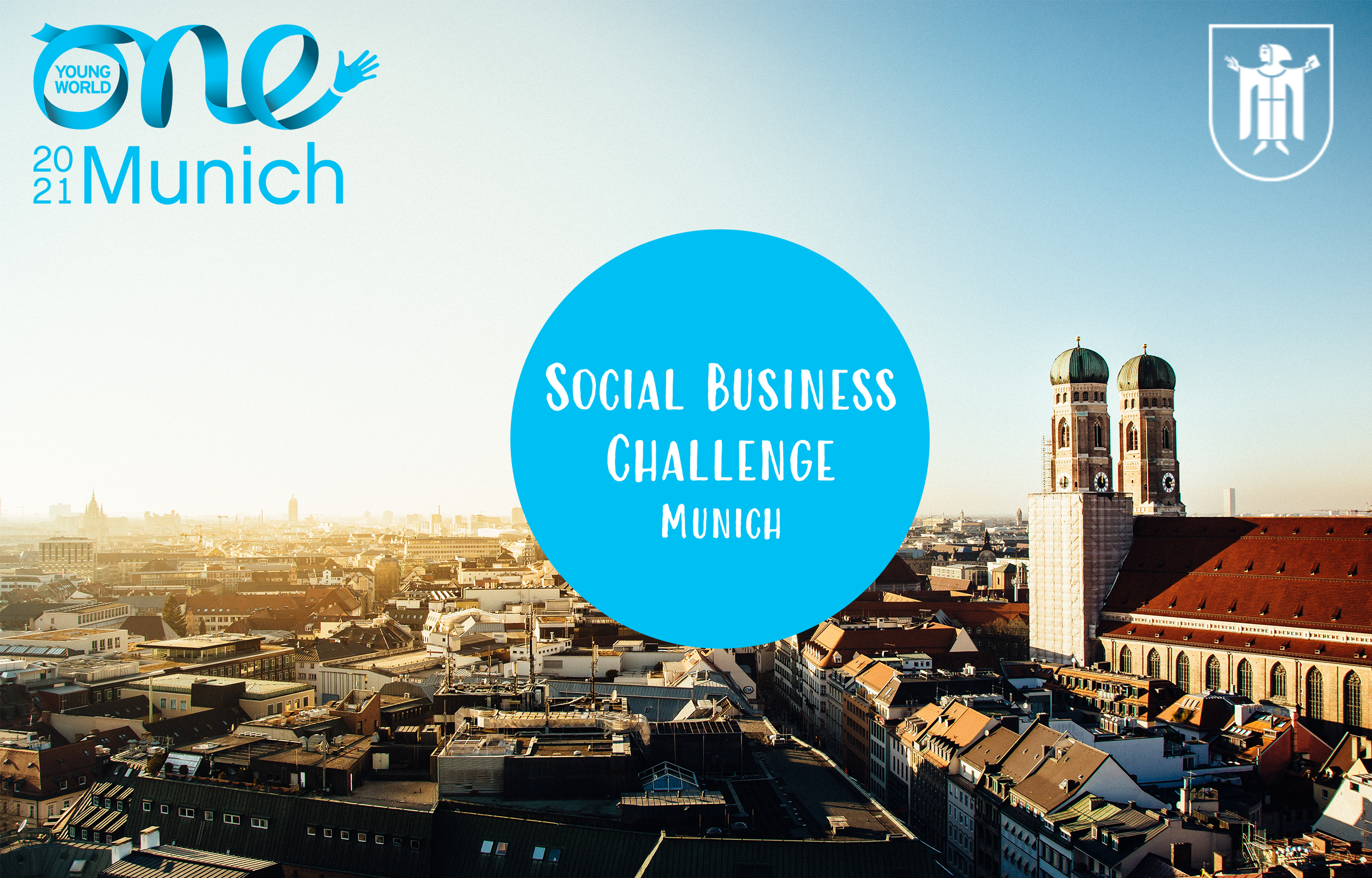 Social Business Challenge Image