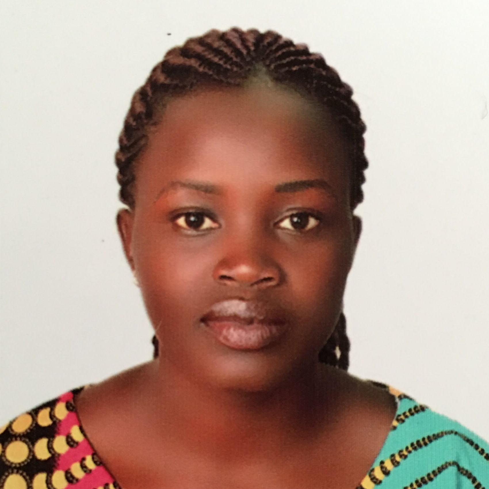 One Young World Enterprise For Peace Scholars Noga Power Indicator Guard Paska Nyaboth Alfred