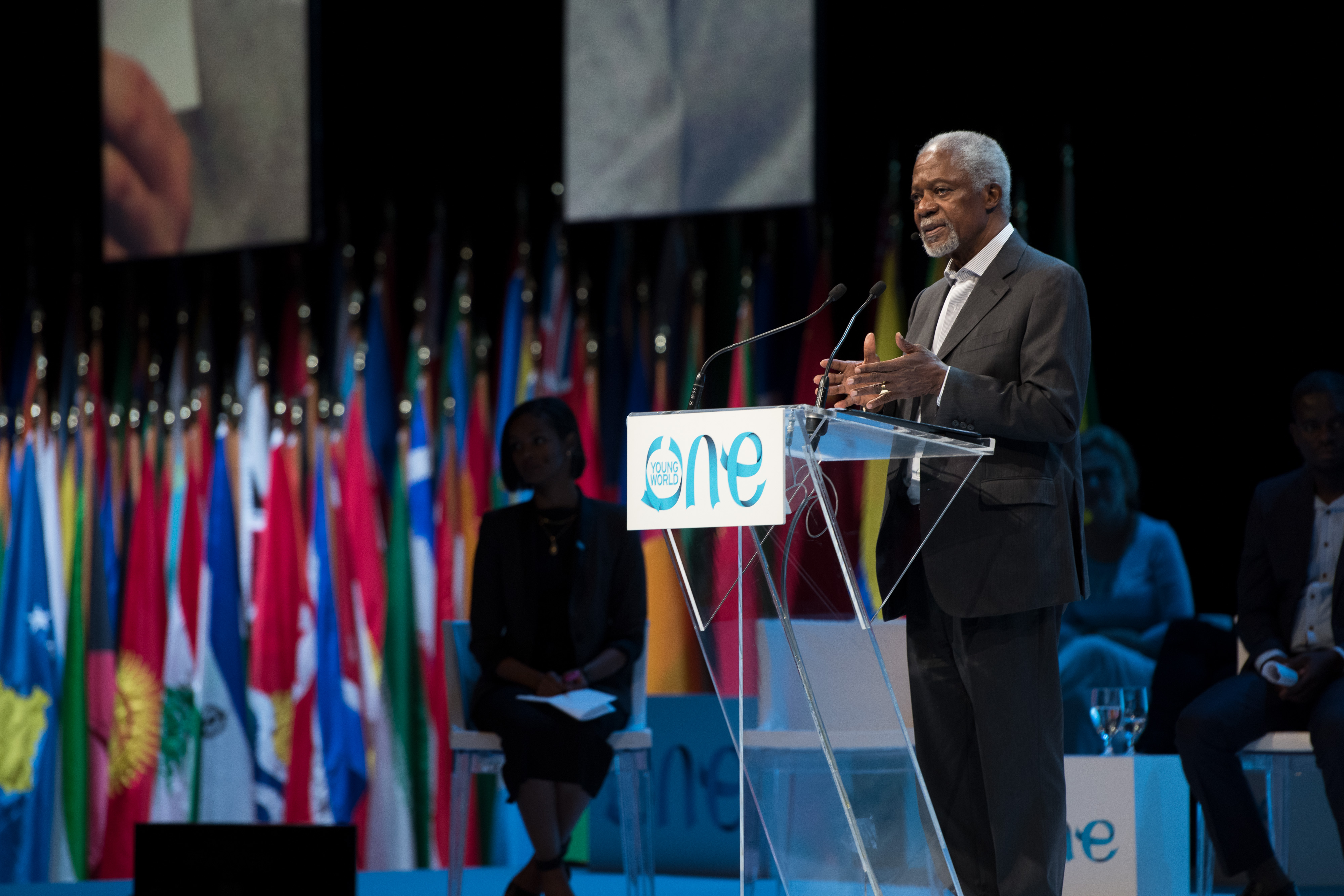 kofi annan, rip, united nations, un