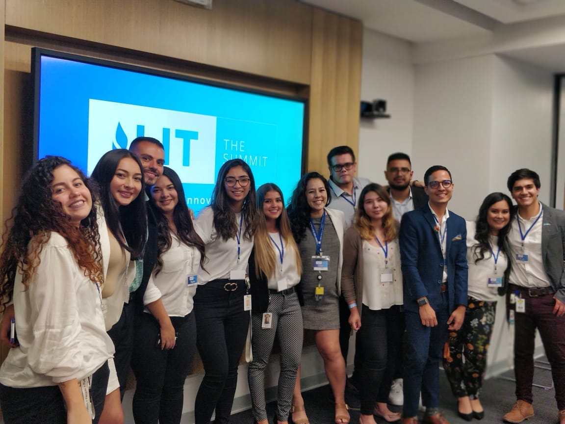 one young world, oyw, caucus, event, impact, western union, costa rica