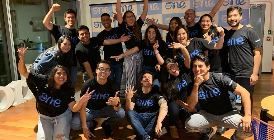 one young world, oyw, caucus, event, impact, lima, wework