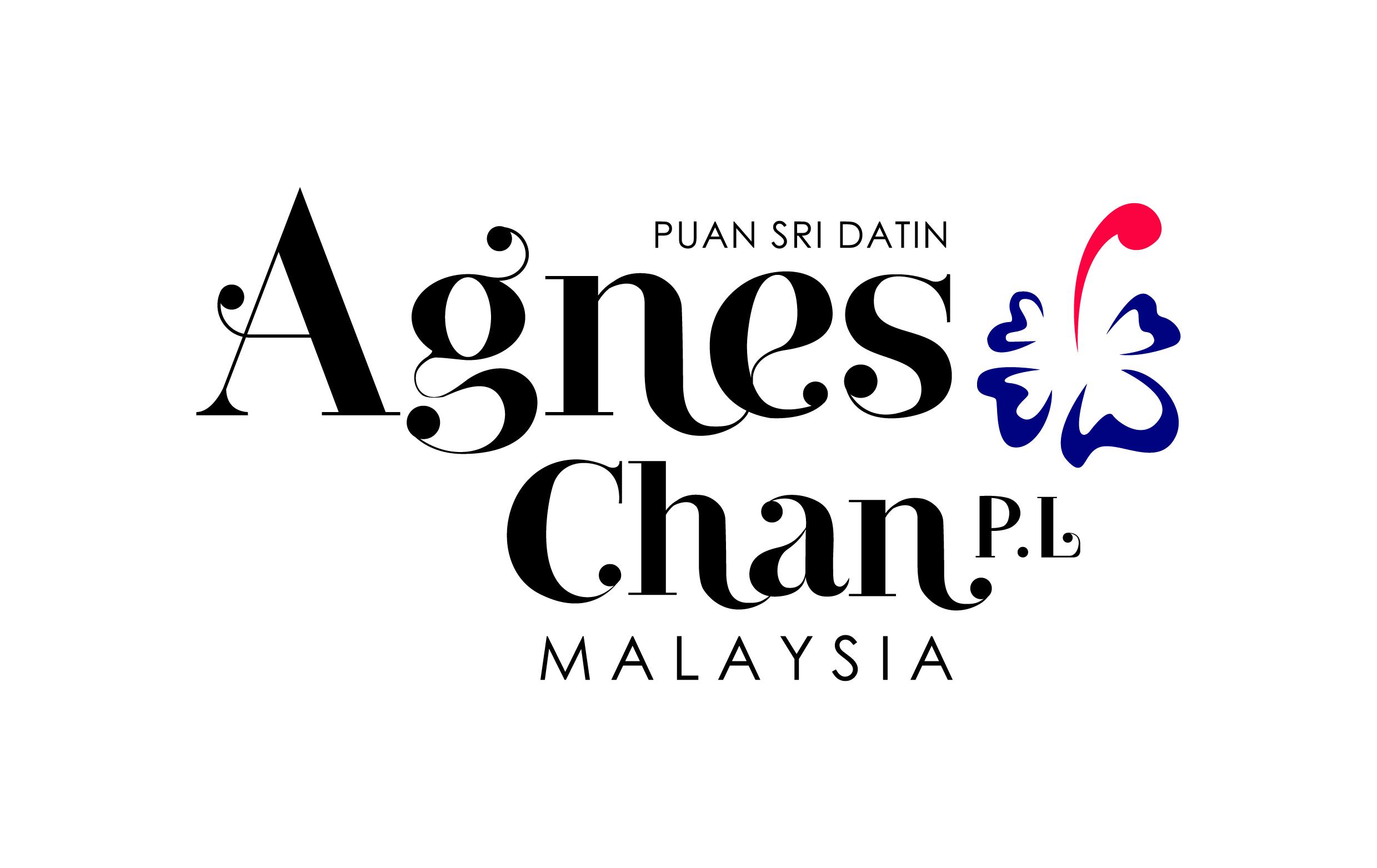 Puan Sri Datin Agnes Chan, Malaysia