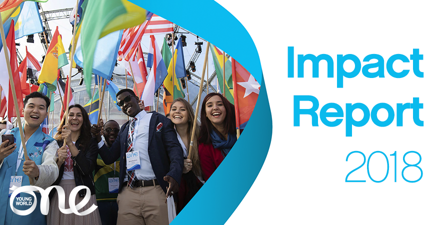 OYW Impact Report