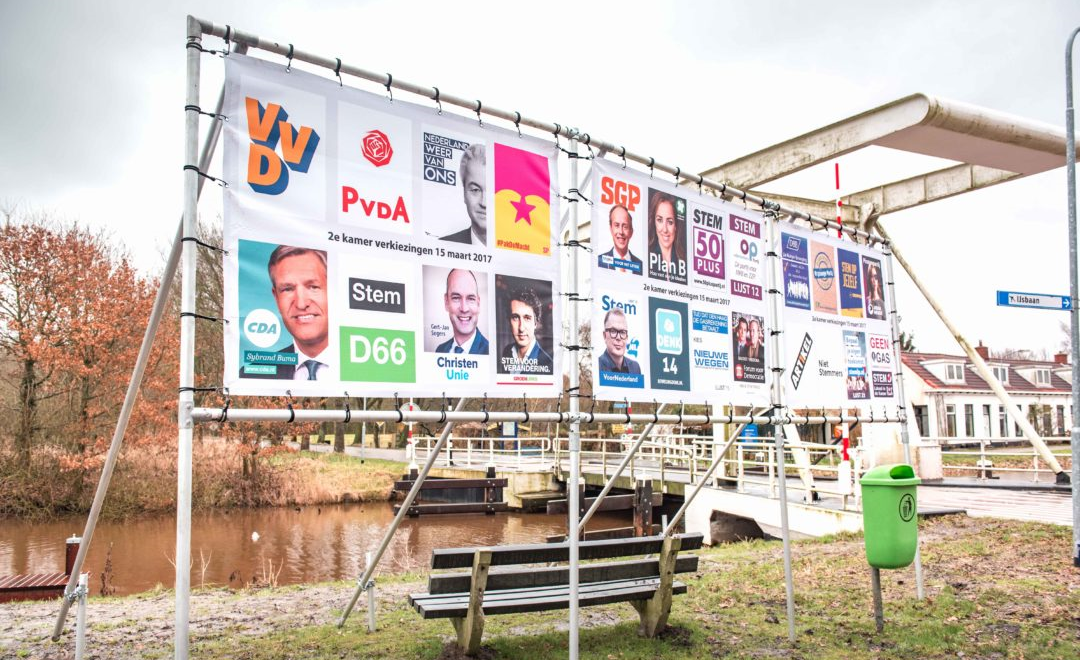 Dutch Elections: Setting The Stage For Europe's Future