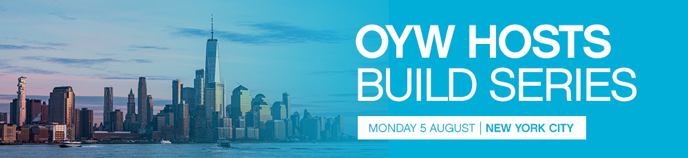 one young world, oyw, build series, tarika barrett, girls who code, event, talk, inspiration, new york, nyc
