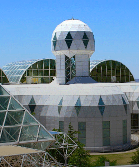 Biosphere 2 - Arizona