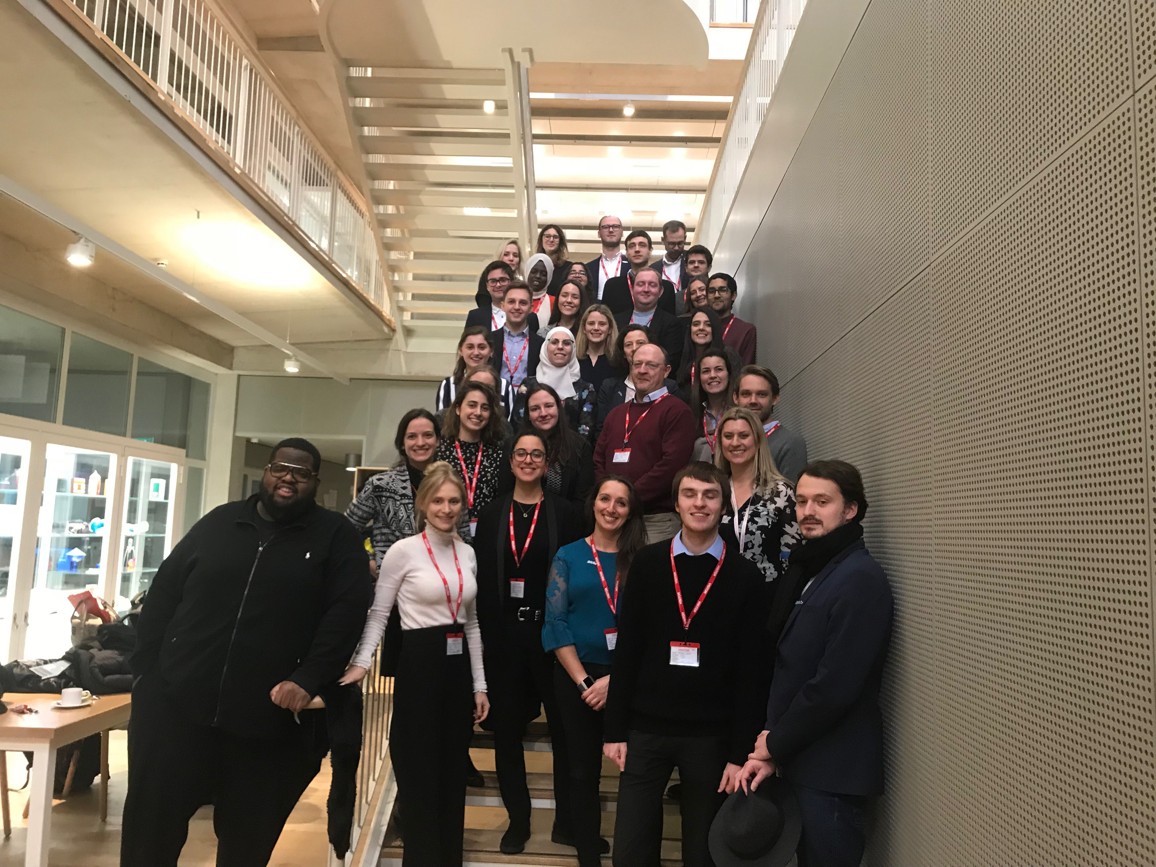 oyw day, one young world, oyw, sevenoaks school, social business, sdg, sdgs, hackathon