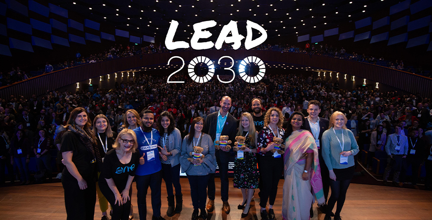 Lead2030: Powered by World's Leading Businesses