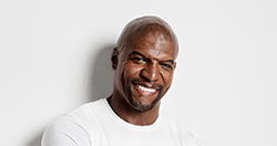 terry crews, one young world, oyw, #metoo, me too