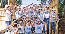 one young world, oyw, social impact, entrepreneur, entrepreneurship, top project, top, sdgs, education, business, fair trade, sustainability, advocacy, politics, youth involvement, empowerment, social enterprise, financial literacy, poverty