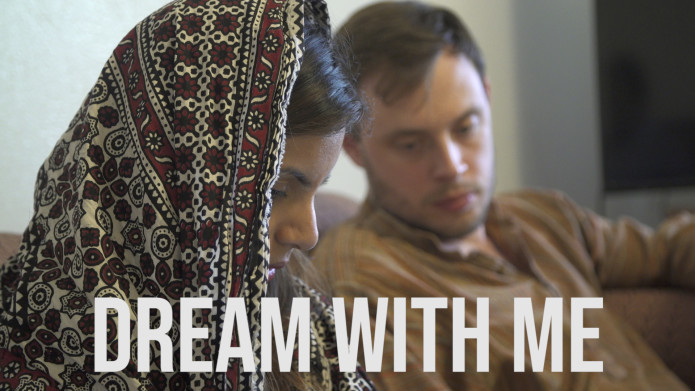saba nafees, daca, dreamers, dream with me, support, film, politics, trump