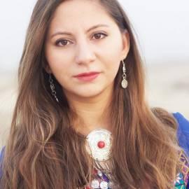 Noorjahan Akbar